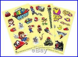 Nintendo Interrupteur Super Mario Odyssey Set Paquet Console Japon F/S Neuf