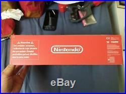 Nintendo Switch 32 Go Console avec Paire de Joy-Con Bleu/Rouge NEW NEUF V1