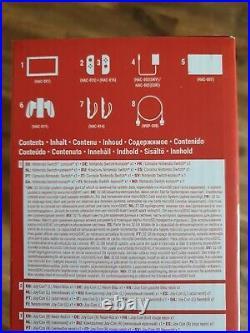 Nintendo Switch 32Go Console Portable avec Manettes Joy-Con Bleu/Rouge Néon NEUF
