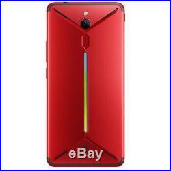 Nubia Red Magic Mars NX619J 6Go Ram 64Go Rom Dual Sim Gaming Phone-Rouge(Neuf)