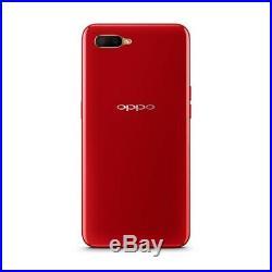 OPPO AX5s CPH1920 3 Go Ram 64 Go Rom Dual Sim Rouge(Neuf, Garantie, Désimlocké)