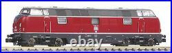 PIKO 40502 Échelle N Locomotive Diesel V 200 116 DB Époque III Neuf Ovp Analogue