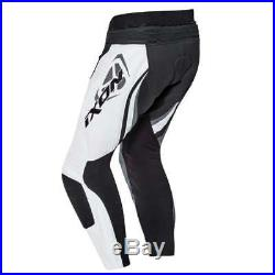 Pantalon moto cuir Ixon FALCON NEUF