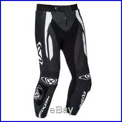 Pantalon moto cuir Ixon VORTEX 2 NEUF