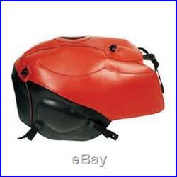 Protège réservoir Bagster rouge/noir (1424E) Aprilia ETV 1000 Caponord NEUF