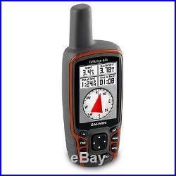 Récepteur Navigateur GPS Portable Garmin GPSMap 62s 62 s 010-00868-01 Neuf