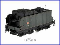 Ree-Models MB094 SNCF Locomotive Tender Type Plm 30A Ep3 Vert / Noir/Rouge Neuf
