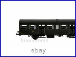 Ree Models VB152 SNCF Sud-Ouest Personenwg. Set 3tlg. Vert 306 Vert Ep3b Neuf