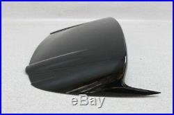 Renault Clio IV Rs/ Gt Spoiler Aileron Spoiler de Toit Noir Neuf 960796258R