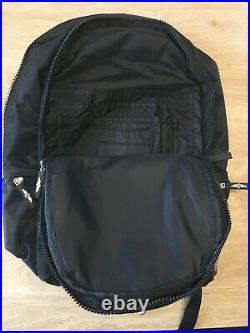 Sac à dos/Backpack Breitling Noir/rouge NEUF