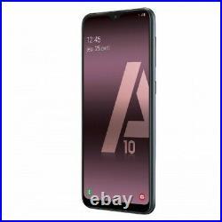 Samsung Galaxy A10 Neuf Noir