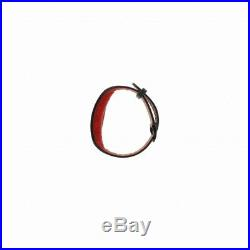 Samsung Samsung Gear Fit 2 Pro (R365) noir & rouge (État Comme neuf)