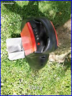 Scooter Monocycle electrique 14 Noir Rouge, Tres bon Etat, Pratiquement neuf