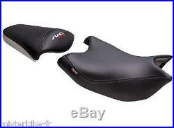 Selle SHAD Confort moto HONDA NC750X NC700X Noir Chauffante NEUF saddle seat NC