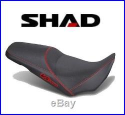 Selle SHAD confort moto SUZUKI Vstrom DL 1000 V Strom NEUF Saddle seat SHS0V1400