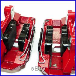 Selle de Freinage Kit Audi avant A1 S1 VW Polo 6R 6C Gti Original 310mm Neuf