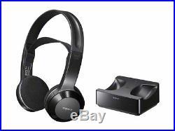 Sony sans Fil Casque Système Infra-Rouge Transmission Mdr-If245Rk Neuf F/S