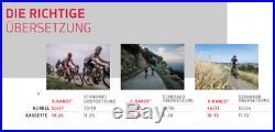 Sram Rouge Etap Axs 12 Vitesse Disque Upgrade Kit, Vélo de Course, Roadbike Neuf