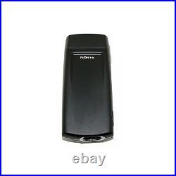Téléphone Cellulaire Nokia 8850 Slide Noir Gsm Infrarouge Remis à Neuf