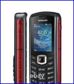 Téléphone Samsung solid Gt-B2710 Neuf (Debloqué)