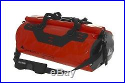 Touratech Sacoche Ortlieb Rack-Pack Adventure Rouge/Noir TAILLE L 49l Neuf