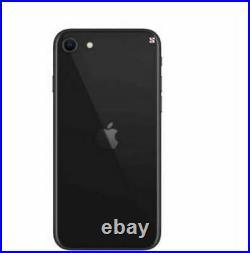 Tout Neuf Apple Débloqué IPHONE Se 128GB Blanc/Noir/Rouge
