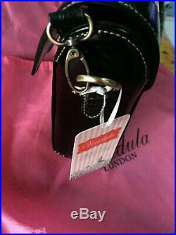 VENDULA LONDON 2019 sac boîte modèle BEAUTY SHOP, neuf, étiqueté prix 150