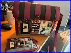 VENDULA LONDON 2019 sac boîte modèle CAKE BOUTIQUE prix 150 neuf, étiqueté