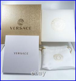 Versace Montres pour Femme VERA00118 Swiss Made Montre Markenuhren Neuf