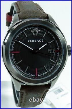Versace Montres pour Femme VERA00418 Swiss Made Markenuhren Montre Neuf