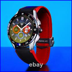 Watch Montre Tag Heuer x Super Mario Bros Collector Limited édition NEUF NEW
