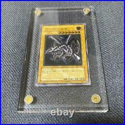 Yu-Gi-Oh Rouge Yeux Noir Dragon Soulagement Complet État Neuf Liste No. 3716